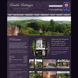 Castle Cottage Chilham